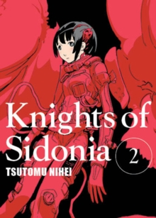Knights Of Sidonia Vol. 2, Paperback Book