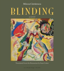 Blinding : Volume 1, Paperback / softback Book