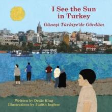 I See the Sun in Turkey, Paperback Book