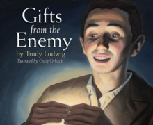 Gifts from the Enemy, Hardback Book