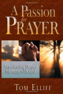 PASSION FOR PRAYER A, Paperback Book