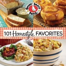 101 Home Style Favorite Recipes, EPUB eBook
