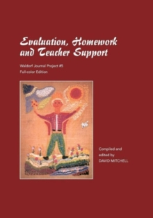 Evaluation, Homework and Teacher Support, Paperback Book