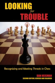 Looking for Trouble (2nd ed.), EPUB eBook