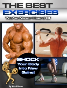 The Best Exercises You've Never Heard Of, EPUB eBook