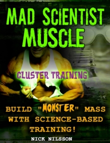Mad Scientist Muscle, EPUB eBook