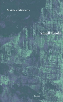 Small Gods, Paperback Book