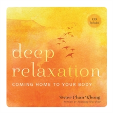 Deep Relaxation, Hardback Book