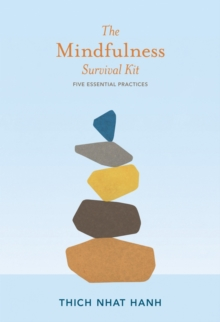 The Mindfulness Survival Kit, Paperback Book