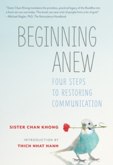 Beginning Anew, Paperback Book