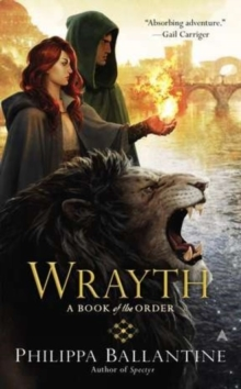 Wrayth : A Book of the Order, Paperback / softback Book