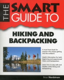 SMART GUIDE TO HIKING & BACKPACKING, Paperback Book