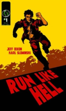 Run Like Hell, Paperback Book