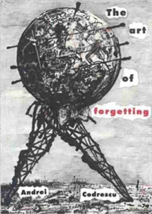The Art of Forgetting, Paperback Book