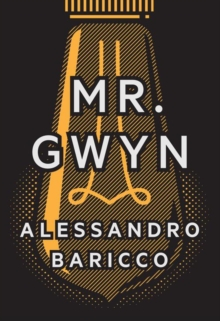 Mr. Gwyn, Hardback Book