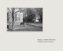 Small Town South, Hardback Book