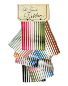 The French Ribbon, Hardback Book
