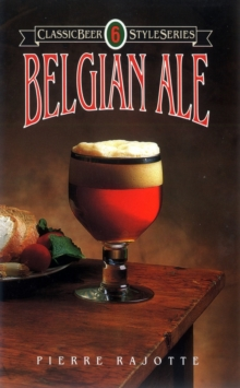 Belgian Ale, EPUB eBook