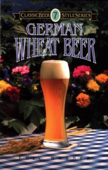 German Wheat Beer, EPUB eBook
