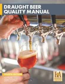 Draught Beer Quality Manual, Paperback / softback Book