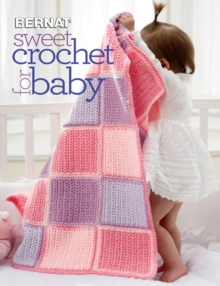 Sweet Crochet for Baby, Paperback Book