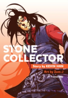 Stone Collector Book 1, Paperback / softback Book