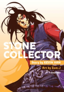 Stone Collector Book 2, Paperback Book