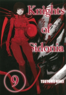 Knights Of Sidonia, Vol. 9, Paperback Book