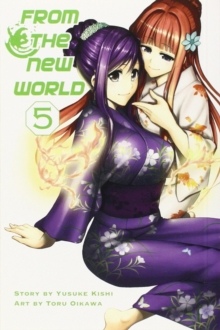 From The New World Vol. 5, Paperback Book
