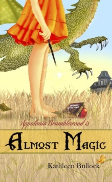 Almost Magic, Paperback Book