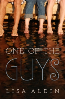 One of the Guys, Paperback Book
