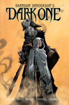 Dark One Volume 1, Hardback Book