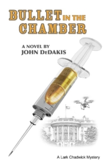 Bullet in the Chamber, Paperback Book