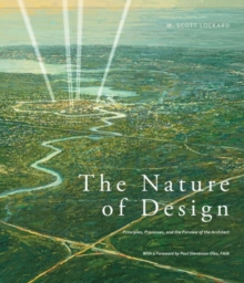 The Nature of Design, Paperback Book