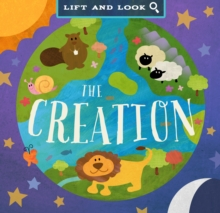 The Creation : Lift and Look, Hardback Book