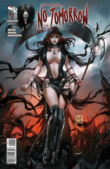 Grimm Fairy Tales: No Tomorrow, Paperback / softback Book