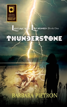 Thunderstone, Paperback Book