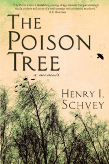 The Poison Tree : A Memoir, Paperback Book