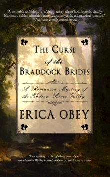 The Curse of the Braddock Brides, Paperback Book