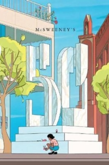 McSweeney's Issue 50, Hardback Book