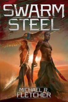Swarm and Steel, Paperback Book