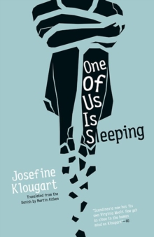 One of Us is Sleeping, Paperback Book