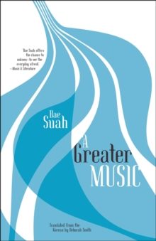 A Greater Music, Paperback Book