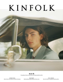 Kinfolk Volume 28, Paperback / softback Book