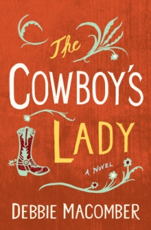 Cowboy's Lady, EPUB eBook