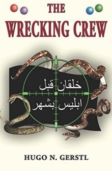 The Wrecking Crew, Paperback Book