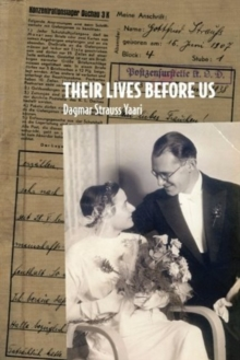Their Lives Before Us, Paperback Book