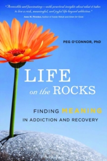 Life on the Rocks : Finding Meaning in Addiction Recovery, Paperback Book