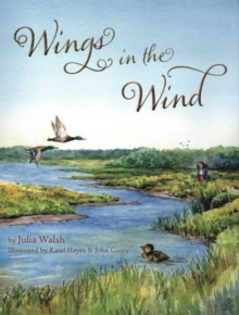 Wings in the Wind, Paperback Book