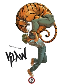 Klaw : The First Cycle, Hardback Book
